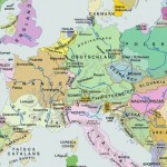 L'Europe fédérale des Eurorégions Ethno-linguistiques : vers un 4ème Reich germano-américain ?