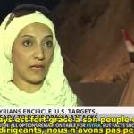 Ces civils syriens prêts à mourir sous les bombes pour défendre leur nation (Russia Today)