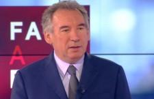 Bayrou, à propos de l'accusation d'utilisation d'armes chimiques par Damas : « J'ai la preuve qu'il n'y a pas de preuves »