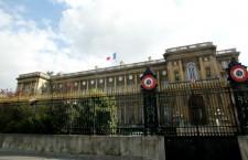 Quai d'Orsay : les ambassadeurs arabisants envoyés en Amérique du sud, par Georges Malbrunot