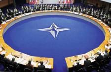 Sortir de l'OTAN ?