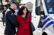 Selma Benkhelifa : « Le commissaire Vandersmissen est une brute » (Femmes de Chambre)