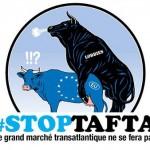 Stop TAFTA (24 novembre 2013)