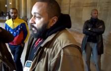 Reportage au procès Dieudonné – 28 novembre 2013