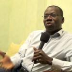 Centrafrique : interview de Jean-Pierre Mara