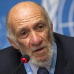 Un rapporteur spécial de l'ONU accuse l'Etat d'Israël d'intention génocidaire (MiddleEastMonitor)