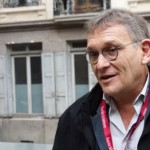 Entretien avec Rony Brauman à propos de la Syrie, de l'Iran et de l'AIPAC