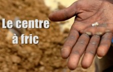 Centrafrique : esprit chevaleresque ou simple avidité?