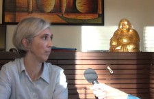 Procès Areva : Entretien avec Peggy Venel-Catrin