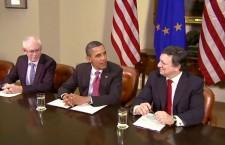 « Communiquer sur le marché transatlantique » : fuite du document de stratégie de la Commission européenne (Contre la Cour)