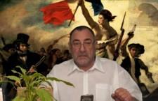 Jean Angius, citoyen excedé, met en garde Manuel Valls contre le sionisme