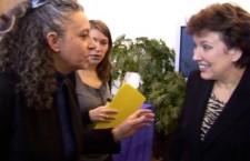 Projection-débat : « La Pandémie du Nouveau Monde », à Grenoble (7 février 2014)