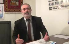 Entretien avec Armenag Aprahamian, président du Conseil National d'Arménie Occidentale