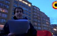 Censure du meeting politique de Laurent Louis à Bruxelles