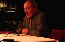 Conférence de Michel Rocard : « La Gouvernance Mondiale et les Pôles »