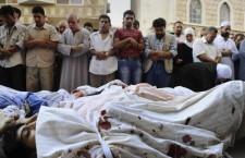 Massacre à Hama et scandaleux mensonge de l'OSDH (Silvia Cattori)