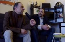 Ukraine : entretien avec Bruno Dwreski