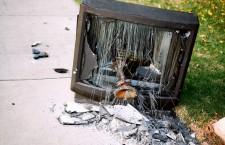 Pourquoi je n'ai plus de téléviseur