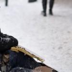 Au moins 453 SDF morts en France en 2013 (Le Monde)