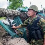 Ukraine : Plus de 100 morts dans les combats à Donetsk lundi (Ria Novosti)