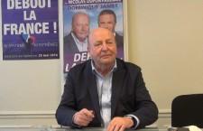 Elections européennes : entretien avec Dominique Jamet (DLR)
