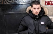 Discriminé puis licencié par la SNCF, Yacine est en grève de la faim (Courrier de l'Atlas)