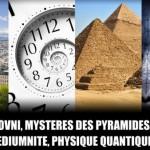 Premières rencontres du mystère et de l'inexpliqué (13 et 14 juin 2014)