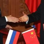 La Russie et la Chine ont déclaré une guerre financière totale à l'Occident (Express.be)