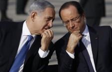 Guerre israélienne en Palestine: ça tangue à l'Elysée et au Quai d'Orsay (L'Humanité)