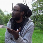 Interview de Lyricson, chanteur de reggae