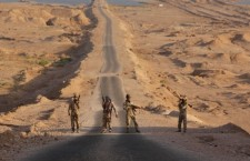 Selon un journal du PKK, la décision d'occuper Mossoul a été prise à Amman