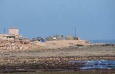 Missiles et campement militaire à Casablanca : Le Maroc en état d'alerte