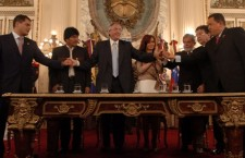 Sanctions contre la Russie : l'Amérique du Sud renvoie l'UE dans les cordes (Solidarité et Progrès)