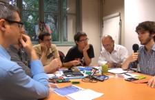 Atelier constituant : ces citoyens qui veulent écrire eux-mêmes la constitution