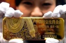 La Chine lance un nouveau marché pour l'or (Le Figaro)