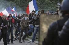 Les conseillers auprès de l'UE préconisent le recours à l'armée pour combattre les grèves et les manifestations (WSWS)