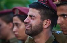Des soldats israéliens s'élèvent contre les injustices faites aux Palestiniens (L'Express)