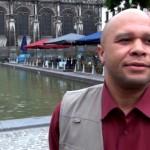 A la rencontre d'Olivier Mukuna