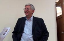 Sionisme chrétien : entretien avec le révérend Stephen Sizer