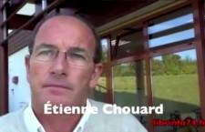 Etienne Chouard parle d'Alain Soral et du FN