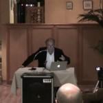Jean-Michel Vernochet à propos de l'Ukraine : conférence et interview