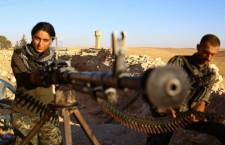 La bataille de Kobane : la bataille de tout le Moyen Orient