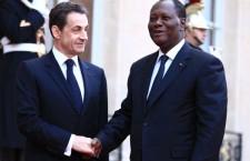 Les aveux de Sarkozy : « On a sorti Gbagbo, on a installé Ouattara » (Réseau International)