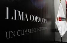 Conférence IRIS : « Changement climatique : le futur accord de 2015 est-il sur les rails ? » (15 décembre 2014)