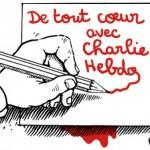 La tragédie de Charlie Hebdo – Communiqué de « Cartooning For Peace »