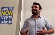 Les citoyens présentent des candidats contre l'exploitation du gaz de schiste en Essonne