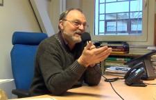 André Bourgeot, chercheur au CNRS, spécialiste du Mali