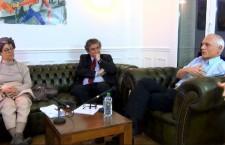 « Attentats de Charlie Hebdo, terrorisme : pourquoi ? » : grand débat avec Christophe Oberlin, Badia Benjelloun et Karel Vereycken