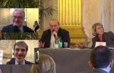 Débat : « Faut-il changer de république ? La constitution à l'épreuve des réformes »
