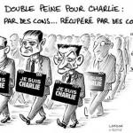 Analyses critiques du Charl(atan)isme ambiant, par Fakir, Les Economistes Atterrés, Attac, Acrimed…